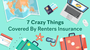 Nice What Does Renters Insurance Cover