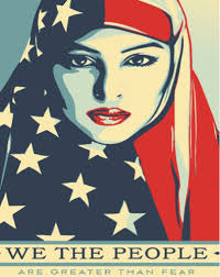 Image result for propaganda posters muslim