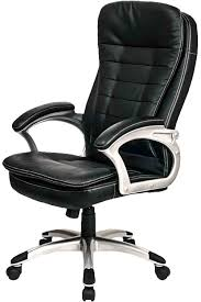 office chair genuine leather white. Chairs:Executive Desk Chair Black Leather Office Real High Genuine White C