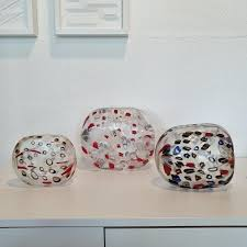 Hilary Crawford - There is everything and nothing - contemporary modern  abstract glass sculpture For Sale at 1stDibs