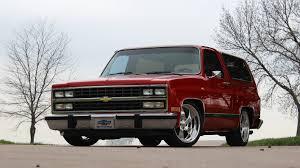 1981 Chevrolet K5 Blazer | T180 | Houston 2015