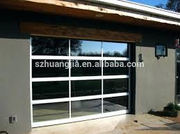 insulated glass garage doors supplieranufacturers at all door