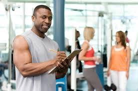 fitness trainer jobs description salary and education certified fitness trainer salary