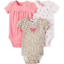 Walmart Baby Girl Clothes