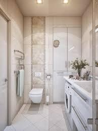 Bathroom Designs: Vertical Statement Tiles - Russia