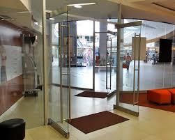 complete selection of commercial door handles