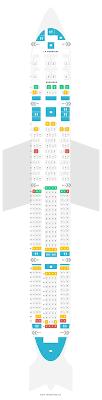 Boeing 777 300er Seating Chart Thai Airways Seat Map Boeing 777 300er 77w Swiss Find The Best Seats