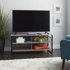 Simple Living Seneca XX 48 Inch TV Stand Wide Tv Stand M58