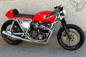 honda cb750 cafe racer joker machine bikermetric