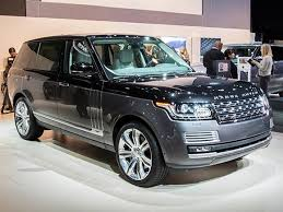 2018 land rover range rover 5 0l v8 supercharged sv autobiography. plain range rangetopping replacement for the current autobiography black model  new 2016 range rover svautobiography made its global debut in new york to 2018 land rover range 5 0l v8 supercharged sv autobiography