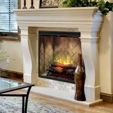 Electric Fireplaces  WalmartcomAmish Electric Fireplace