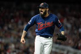 Minnesota Twins Depth Chart Oakland As Rumors Interest In Free Agent Reliever Sergio