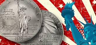 commemorative stories statue of liberty ellis island coin  author s note this installment of the statue of liberty ellis island coin program story presents how the coin came to be the conclusion part ii will