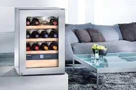 grandcru wine storage cabinet liebherr