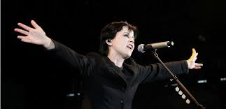 dolores o riordan s cause of revealed cranberries singer accidentally drowned in tub after drinking