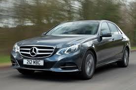 Mercedes-Benz E-Class 2009-2016 Review (2018) | Autocar