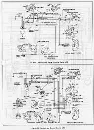cadillac alternator wiring diagram discover your starter diagram geralds 1958 cadillac eldorado seville 1967