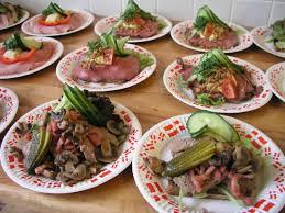 Dänische Küche
