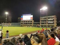 El Paso Chihuahua Stadium Seating Chart Photos At Southwest University Park
