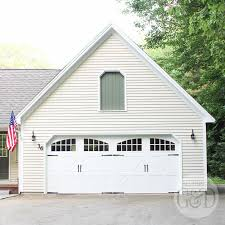 carriage garage doorCarriage Garage Door Hardware  BITDIGEST Design  The Major