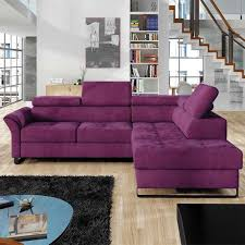 corner sofa bed avanti dako furniture