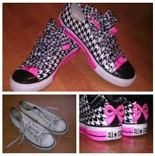 Duct Tape Patterns Magnificent Duct Tape Shoe Designs The Repo Woman