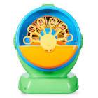 Play Day Bubble Blower Fan