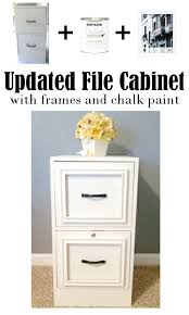 office filing ideas. Home Office Filing Cabinet This Is Such A Brilliant Idea Glue Couple Photo Frames To Ideas