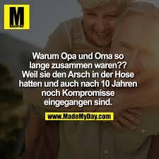 Warum Opa Und Oma So Made My Day