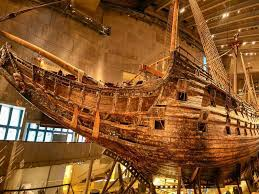 vasa can be visited today at the vasa museum in stockholm sweden jorge láscar flickr