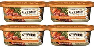 Rachael Ray Nutrish Dog Food Tubs Only At Stop Shop Living