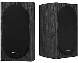 pioneer bookshelf speakers. pioneer 4 bookshelf speakers