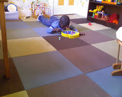 muted playroom floor really like the different colors carpet tiles floor d53 playroom
