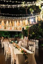lighting decorations for weddings. Outside Lights Wedding Decorations Best Ideas About Garlands Garland Also Great Trends Lighting For Weddings A