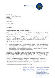 Nigel Nash Head of Market Infrastructure Ofgem 9 Millbank London SW1P 3GE 2  March 2007 Dear Nigel Supply Licence Review - Furthe