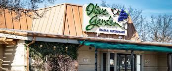lancaster pa january 15 2017 exterior of olive garden italian kitchen restaurant