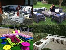 recycled pallets outdoor furniture. how to reuse wooden pallets recycled outdoor furniture o