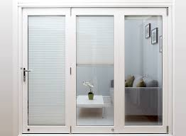 master white 3m approx 10ft external bifold door blinds