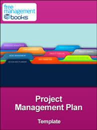 project management free templates project management plan template