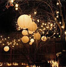amazing outdoor yard lights 25 best ideas about backyard lighting on patio