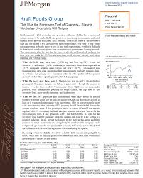 Equity Research Report An Inside Look At Whats Actually Included