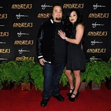 Pawn Stars      Chumlee Has a Girlfriend  Meet Tanya Hyjazi   In Touch
