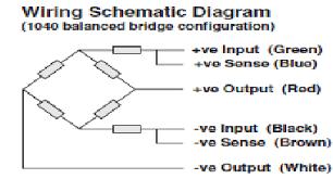 schematics of load cell circuit 11 scientific diagram schematics of load cell circuit 11