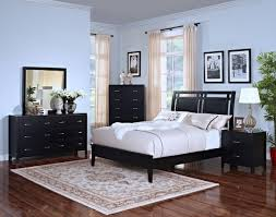 Nebraska Furniture Mart Bedroom Sets Selena Black New Classic Furniture