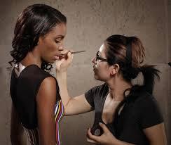 madrid spain makeup artist