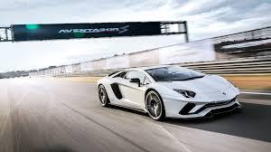 Lamborghini Aventador S   Lamborghini.com
