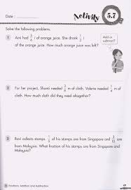 Kindergarten Primary 6 Maths Worksheets Photo - All About ...