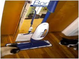 best steam mop for wooden floors uk