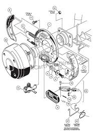 2000 2005 club car ds gas or electric club car parts & accessories Club Car Light Wiring Diagram Club Car Charger Wiring Diagram Power Drive 2 #33