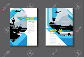 blue abstract cover design modern book cover abstract brochure cover template annual report magazine